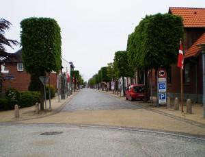 Vildbjerg By