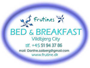 Bed and Breakfast ved Boxen Herning